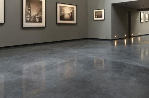 Concrete Polishing | Salt Lake City UT