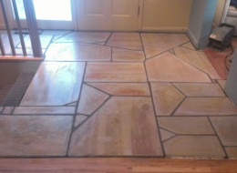 How Can I Green-Clean My Grout With No Chemicals?
