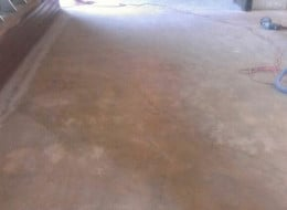 What Maintenance Does My Acid-Stained Concrete Floor Need?