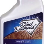 Black Diamond Limestone & Travertine Wash