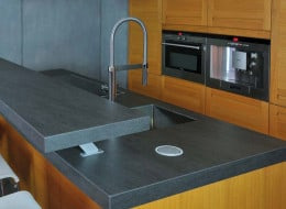How To Choose Countertops – Soapstone