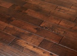 Spring Cleaning Floor Tips – Hardwood