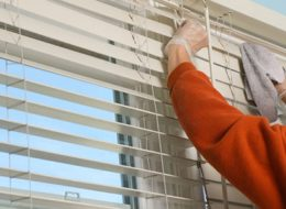 How Do I Clean My Blinds? Part 4 – Vacuum