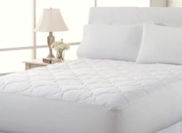 How Do I Clean Remove Urine Pee From My Memory Foam Mattress?