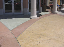 Should I Use Integral Color On My Concrete?