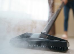 Are Steam Cleaners Safe For Natural Stone?